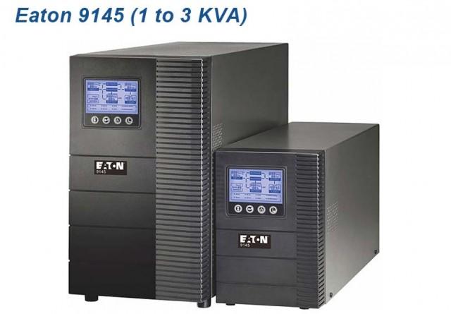 Eaton 9145 (1 to 3 KVA)