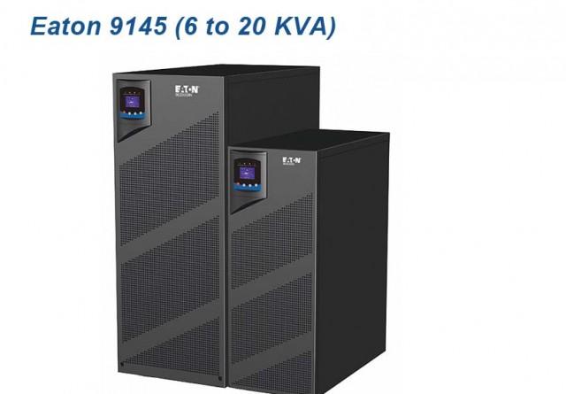 Eaton 9145 (6 to 20 KVA)