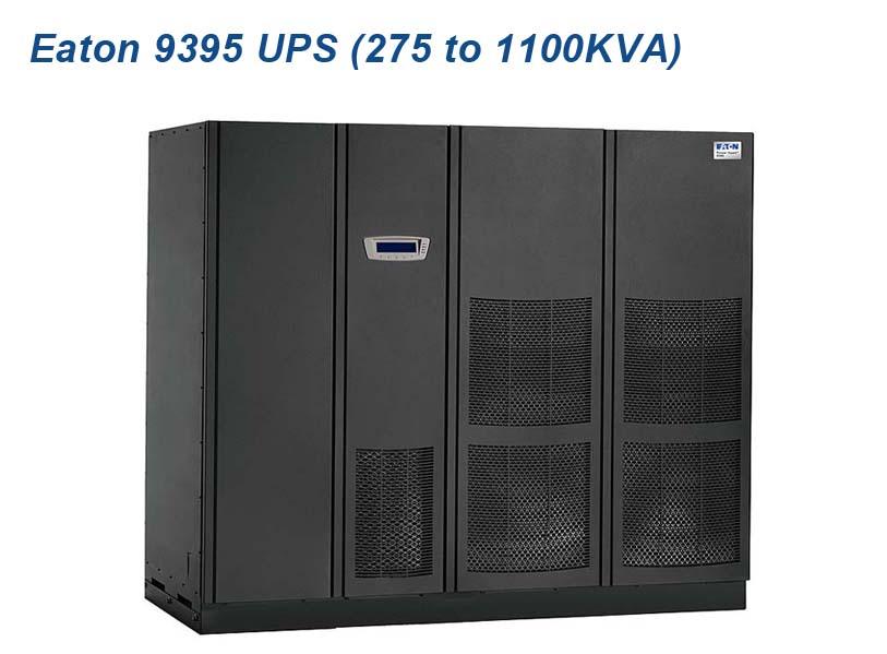 Eaton 9395 UPS (275 to 1100KVA)