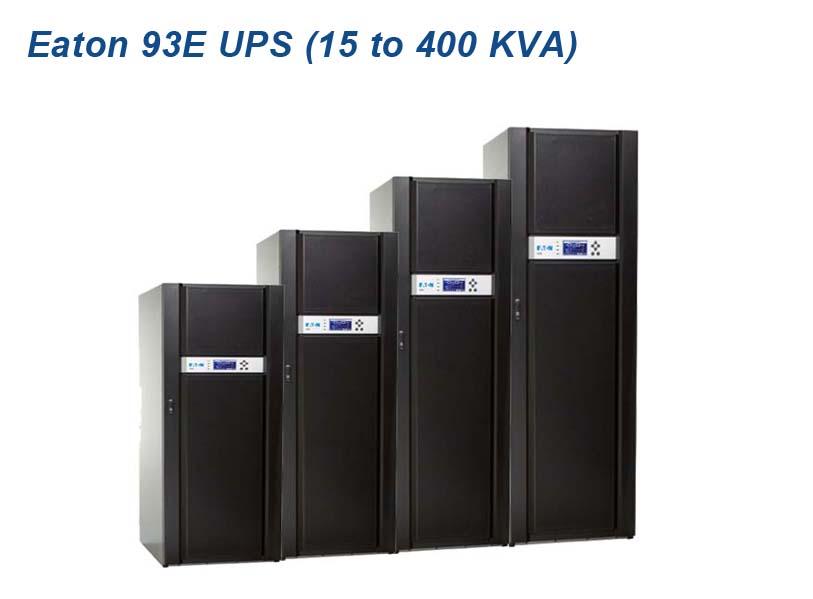 Eaton 93E  UPS1