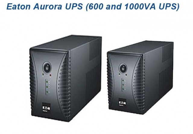 Eaton Aurora  UPS1